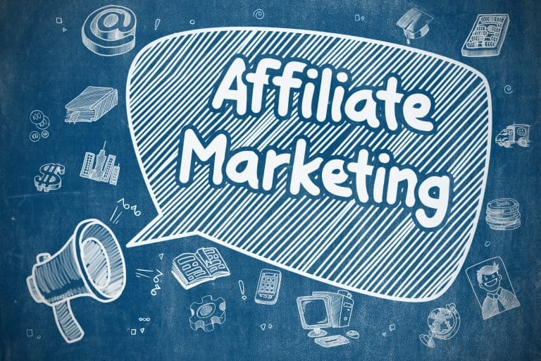 A Brief History of Affiliate Marketing