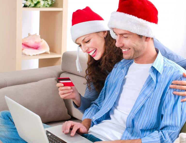 Despite Troubling Times in the U.S., Holiday E-commerce Sales Projections Up 11%-14%
