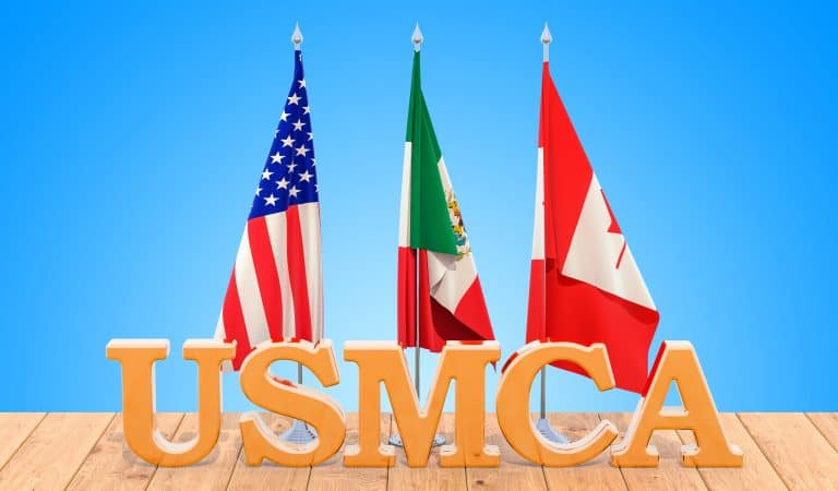 Online Retailers Should Be Happy About the U.S.-Mexico-Canada Free Trade Agreement