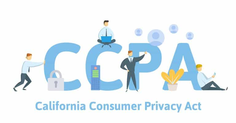 Everything Merchants Must Know About the California Consumer Privacy Act (CCPA)