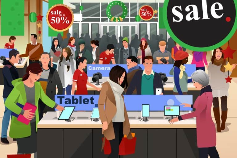 Are Consumers the Only Cyber Week Winners? Not Necessarily…