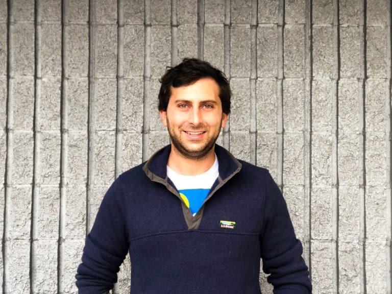 Ad Purp Profiles: CRM Analyst Jonathan Sohn