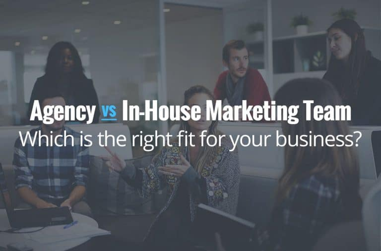 In-House Affiliate Program Vs Hiring An Agency