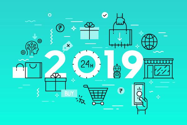 E-commerce Trends for 2019