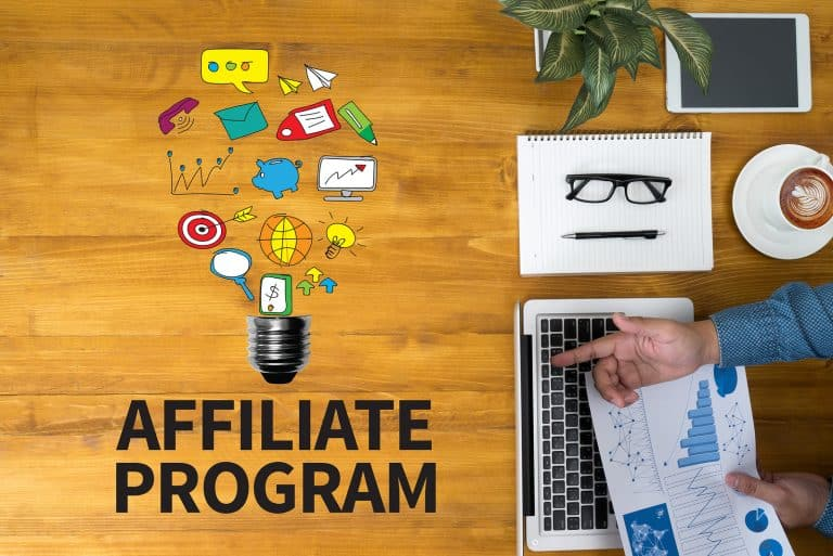 The 8 Best Affiliate Programs in 2018