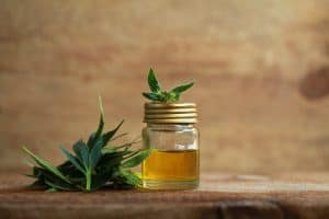 In Stressful Times, CBD Industry Shines