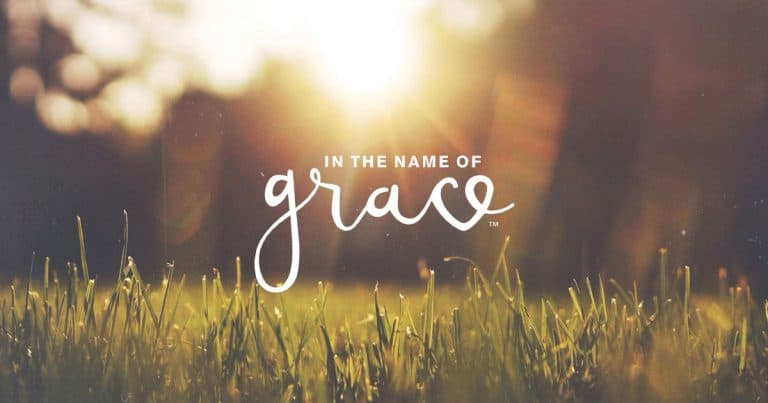 Causes We Love: In the Name of Grace