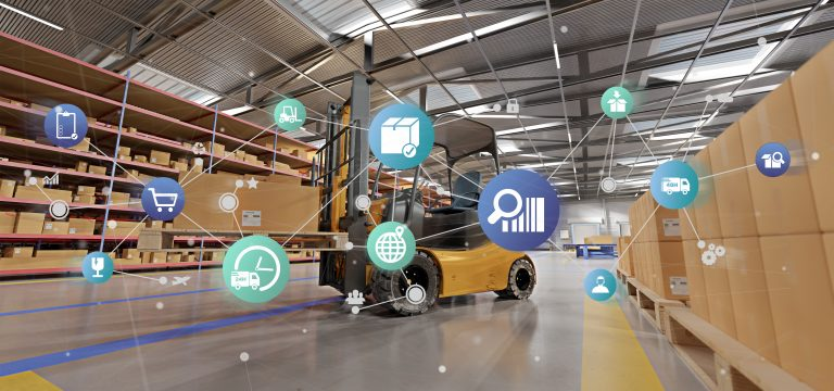 How 5G Technology Will Support a Faster, More Reliable Supply Chain