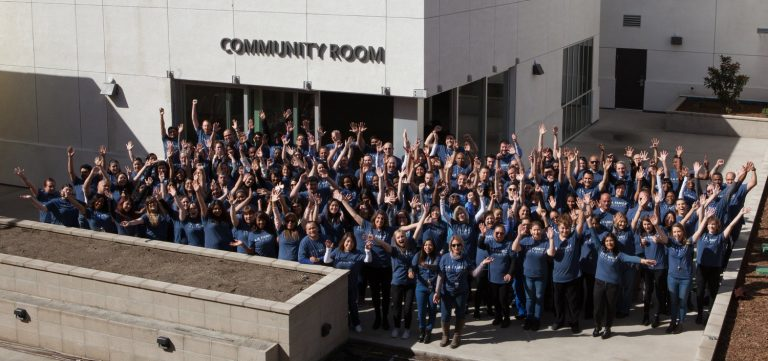 Causes We Love: LA Family Housing