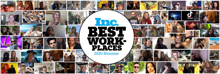 Advertise Purple Selected as a 'Best Workplace' by Inc. for 2020