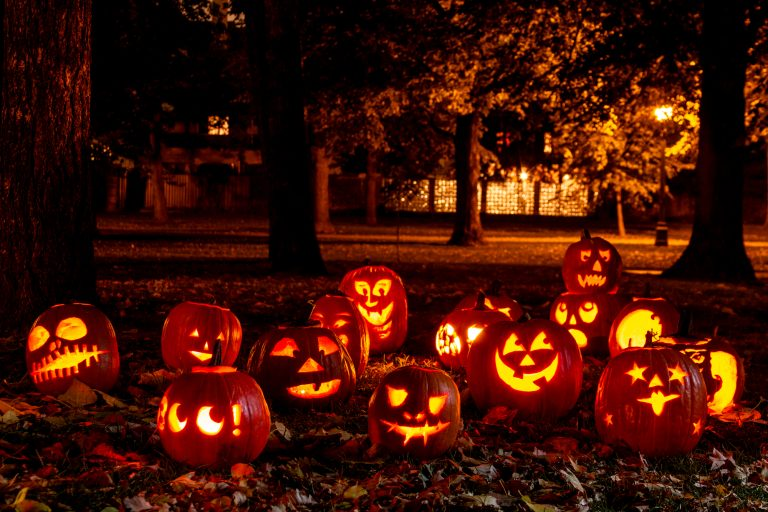 Yes, COVID is Creepy, But These 2020 E-Commerce Halloween Hacks Should Do the Trick