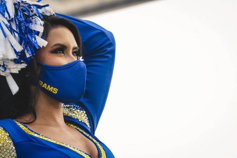 AdPurp Profiles: Yalissa C on Balancing NFL Cheerleading For the Rams With Life at a Fast Paced Marketing Agency