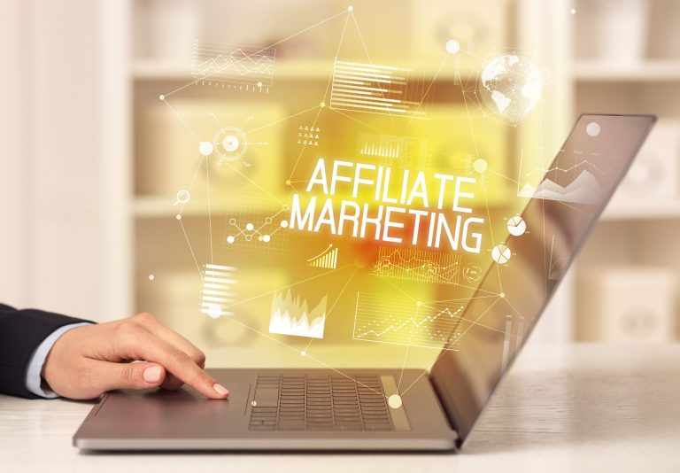 10 Types of Affiliate Partners in Affiliate Marketing