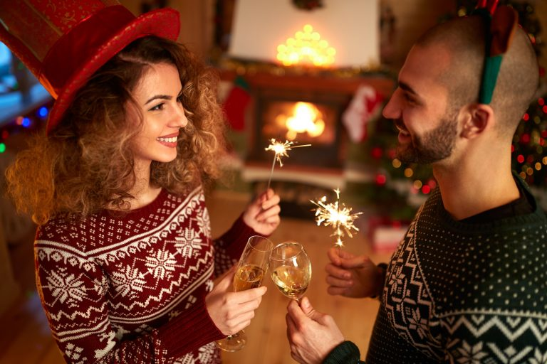 It's Finally (Almost) 2021: Tips For Marketing to the New Year's Eve Homebody