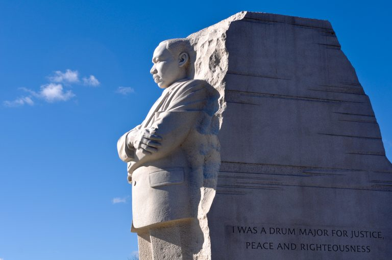 MLK's Message: Decades Later, the Fight to End Racism Rages On