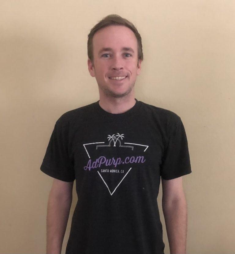AdPurp Profiles: Data Analyst Jack D on Life at Advertise Purple