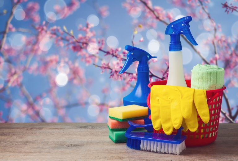 5 Spring Cleaning Tips to Refresh Your E-Commerce Business