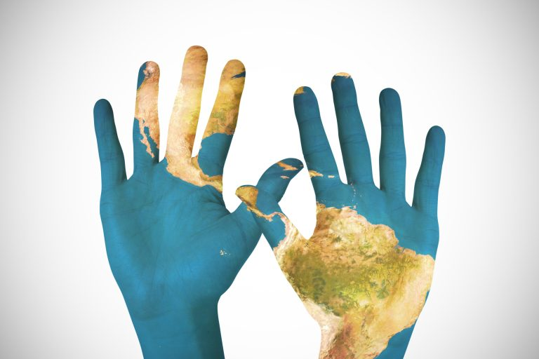 Celebrating Earth With 5 Ways to Help