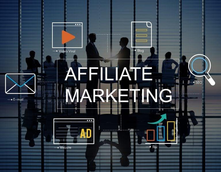 Back to Affiliate Marketing Basics