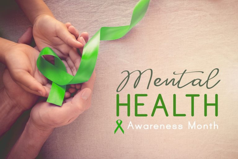 How to Raise Mental Health Awareness in 2021