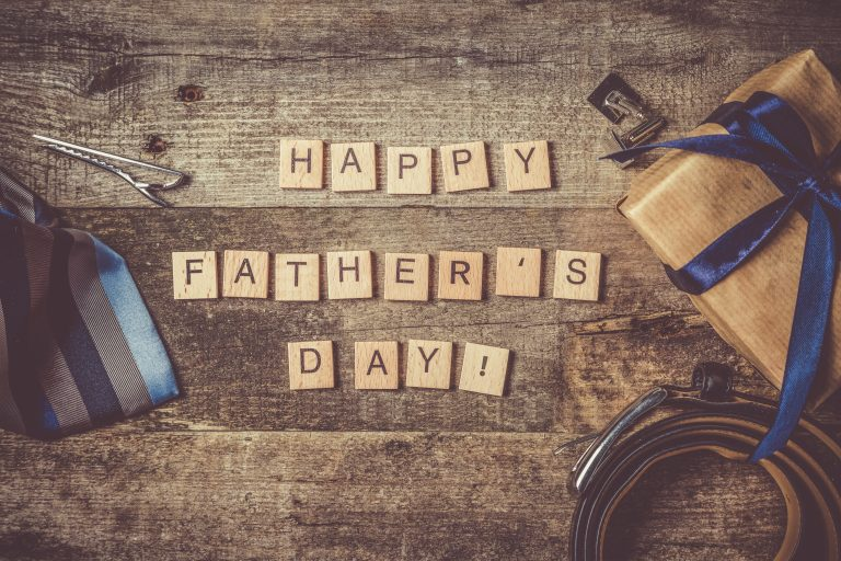 To All the Dads That Make a Difference