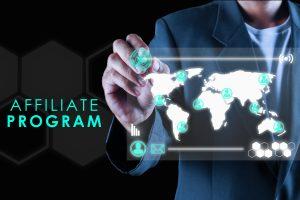 Choosing the Right Affiliate Program in 4 Steps