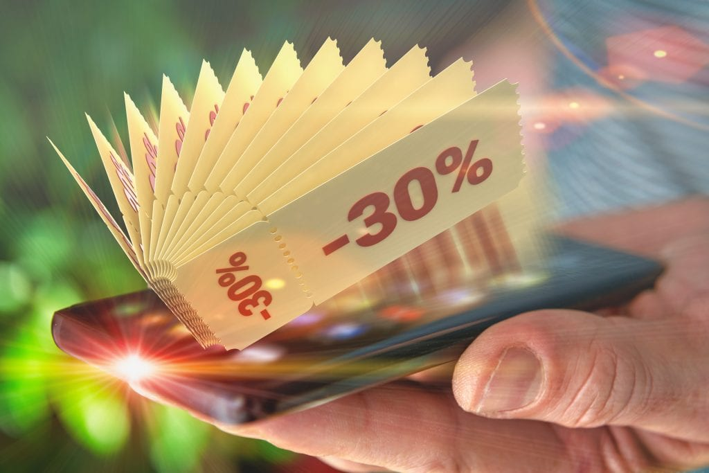 Coupon sites, affiliate marketing, why you should use coupon sites