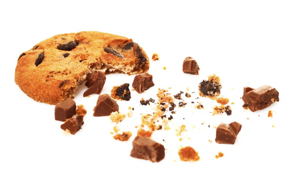 The end of third-party cookies