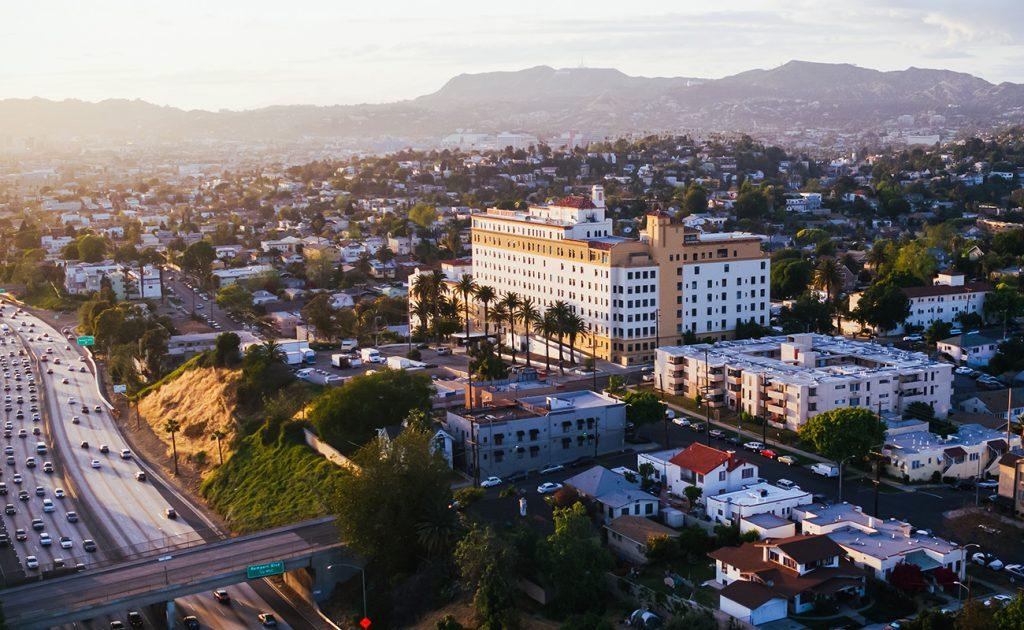 Los Angeles Dream Center